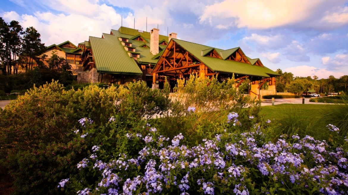 Wonders Of The Lodge Tour At Disney's Wilderness Lodge Has Been Discontinued