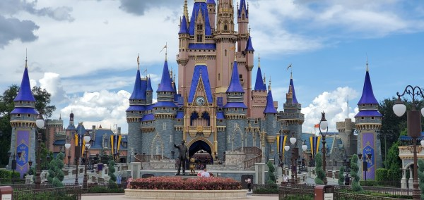 Another round of Disney World Cast Members layoffs being emailed 1
