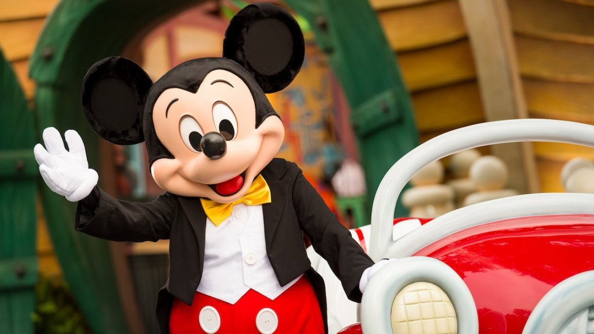 Orange County Health Agency recommended Disneyland should reopen