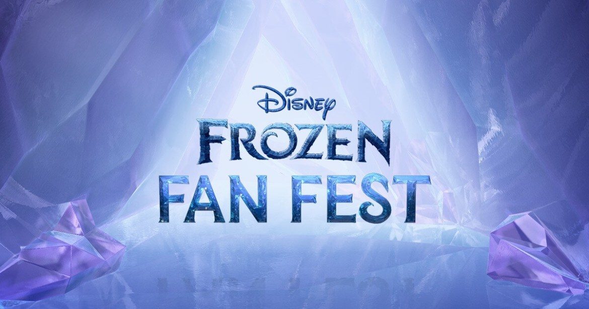 Disney Celebrates The Return Of Frozen Fan Fest Hosted By Ayesha Curry