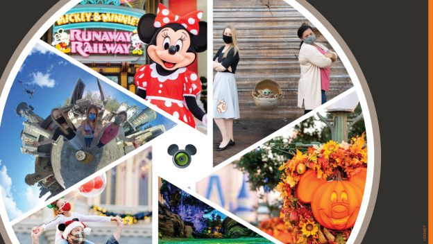Capture the ultimate Halloween and Holiday memories thanks to a special Memory Maker offer!