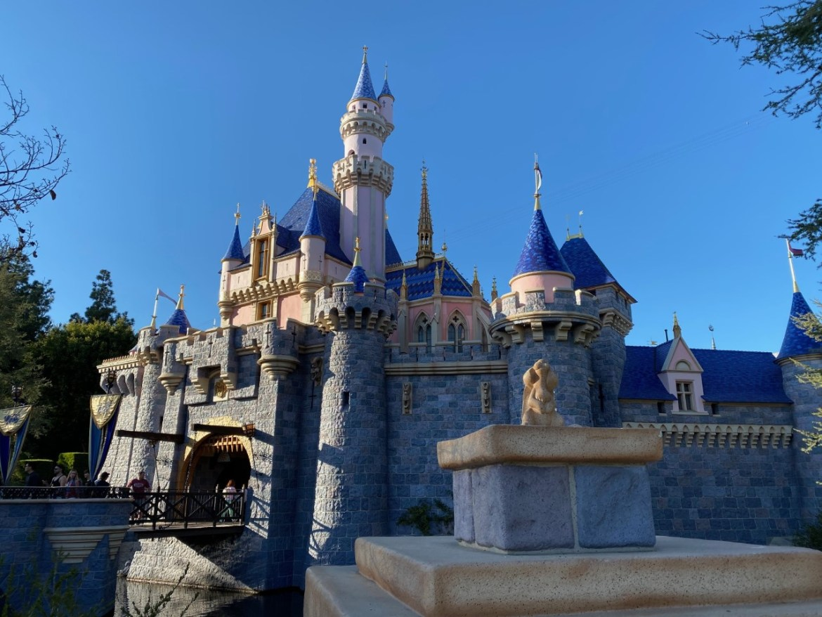 Nearly 10,000 Cast Members will be laid off from Disneyland