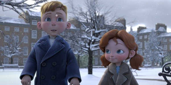 Stream Some Christmas Cheer with these Holiday Movies and Shows on Netflix 7