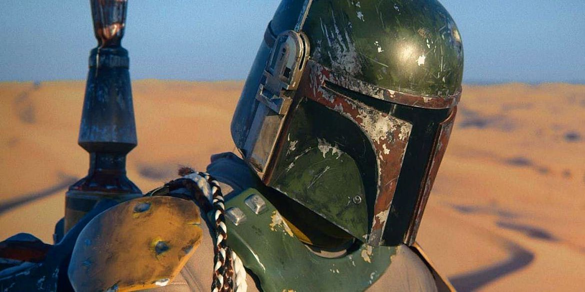 Star Wars 'Boba Fett' Prequel Series may be Coming to Disney+