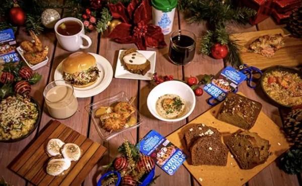 Modified Christmas Celebration at SeaWorld Orlando 3