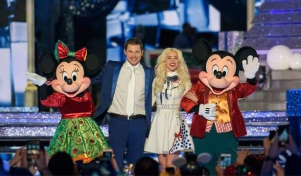 Disney Holiday Special