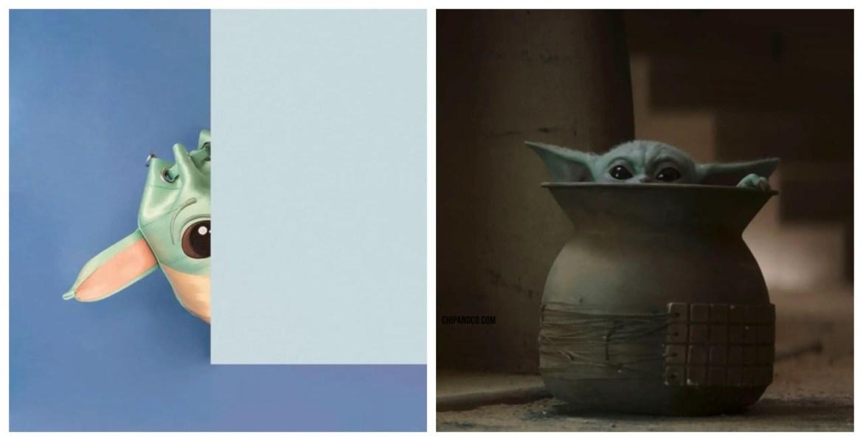 Harveys Baby Yoda Tote Bag coming this Friday