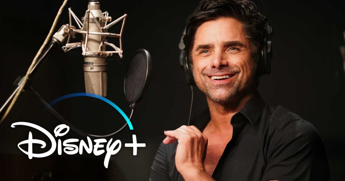 John Stamos' 'Big Shot' Series Production Temporarily Halted Over Faulty COVID-19 Test