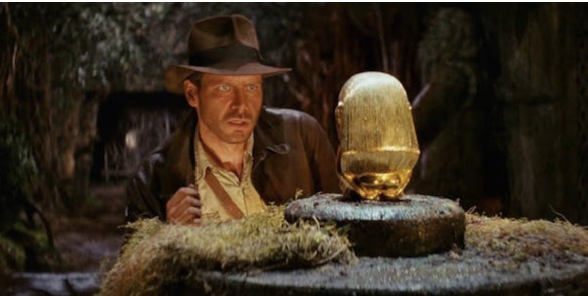 All Four 'Indiana Jones' Movies Are Leaving Netflix Soon