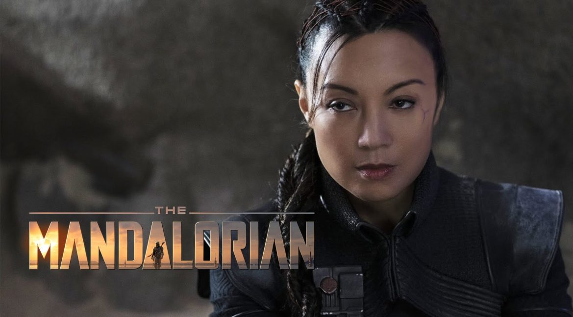 Ming-Na Wen Reportedly On Set of 'The Mandalorian' During Filming for Season 2