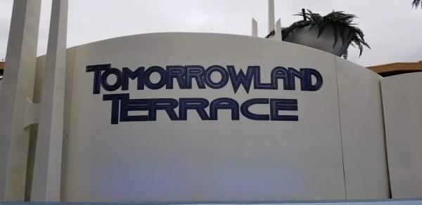 Three Disney World Dining Spots reopening at the Magic Kingdom and Hollywood Studios 3