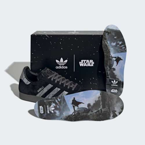 Adidas Announces New Star Wars 'The Mandalorian' Inspired Collection 6