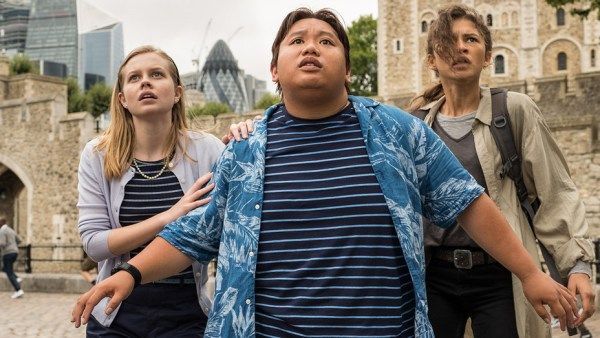 Casting Call Reveals Jacob Batalon's Ned Leeds Plays a Bigger Role in 'Spider-Man 3' 2