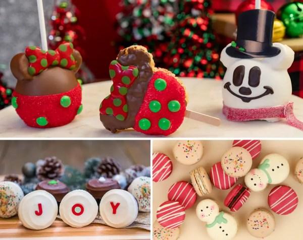 Celebrate the Holiday Season at the Disneyland Resort! 3