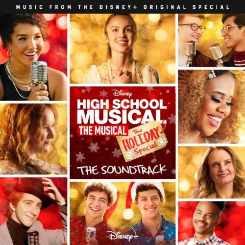 Check Out the Trailer for the 'HSM:TM:The Holiday Special' Coming Soon to Disney+ 2