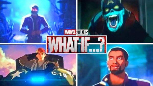 Take a Look at Every Marvel Studios Series Coming Soon to Disney+ 5