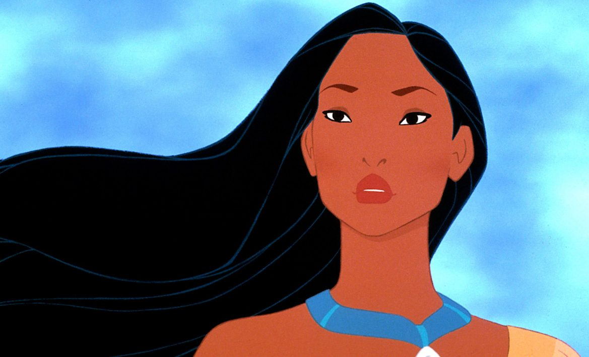 Actress Who Voiced Pocahontas Arrested Twice in Three Days