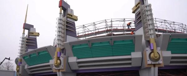 Buzz Lightyear Laser Blast in Disneyland Paris to receive makeover! 4