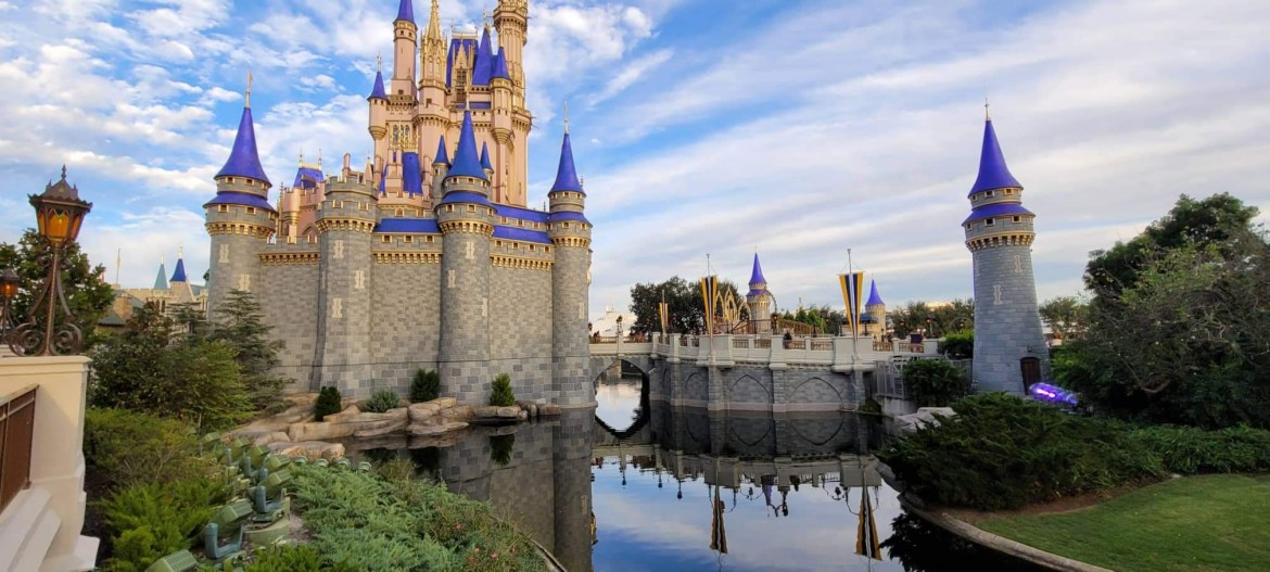 Disney World is Reducing Park Hours After the Holidays