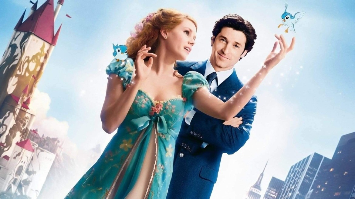 Disenchanted, Sequel to Enchanted is Coming to Disney+