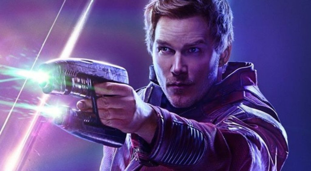 Star-Lord Announced as Bisexual in 'Guardians of the Galaxy' Comics