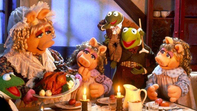 Lost Muppet Christmas Carol Song Rediscovered