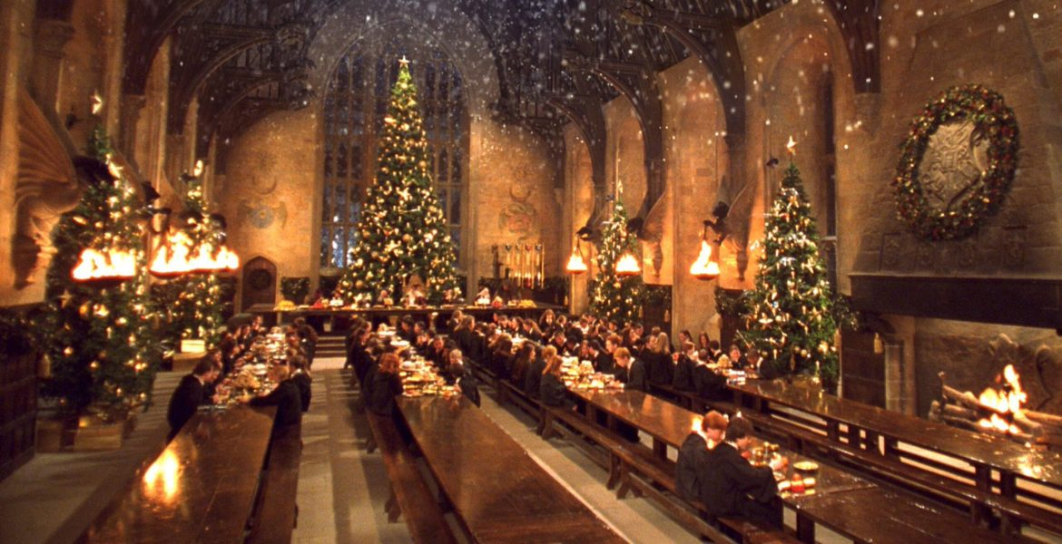 Enter for Your Chance to Win a Trip to 'The Making of Harry Potter' Warner Bros. Studio Tour