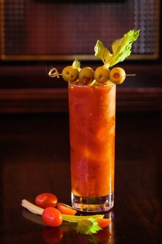 Raglan Road New Year's Eve celebration & New Years Day Brunch 1
