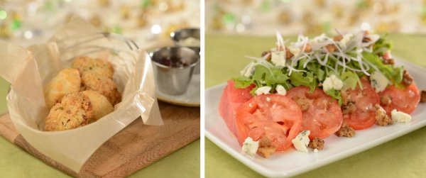 New and Returning Fan Favorite Food Items now available at the Magic Kingdom 6