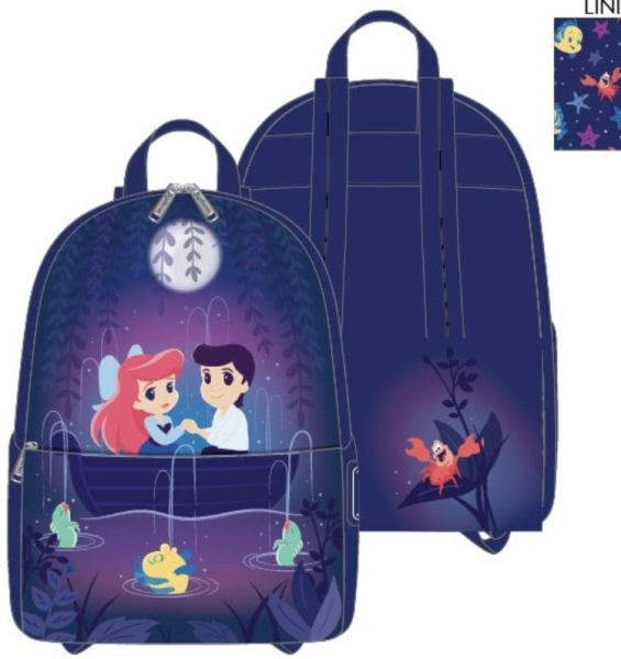 Disney Loungefly Collection For January Has Been Revealed 4