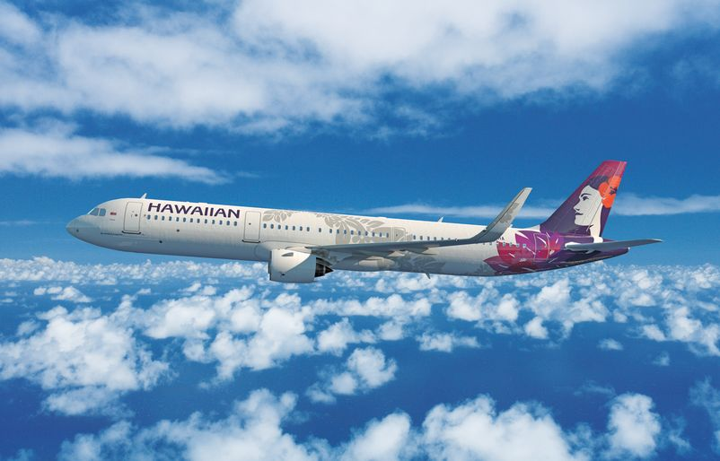 Non stop service from Orlando to Hawaii starting in 2021
