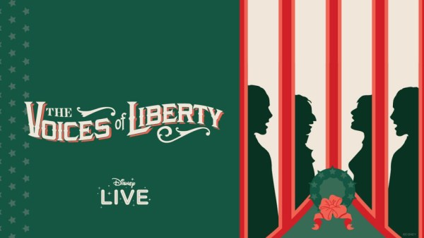 voices of liberty live performance