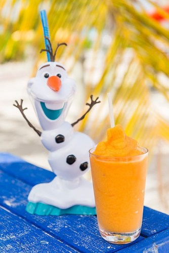 Frozen blended drink recipes