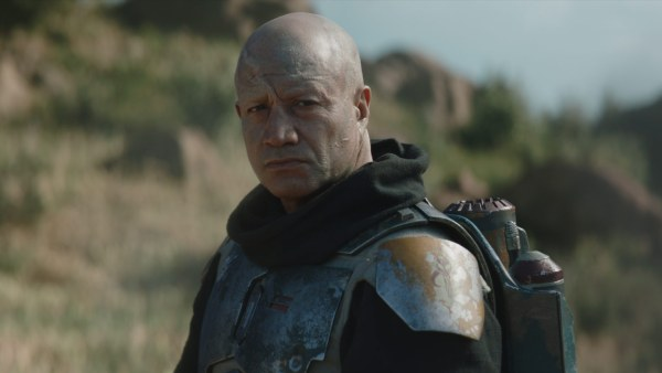 The Mandalorian's Temuera Morrison to Take on Several Roles in New 'Star Wars' Series 1