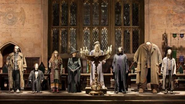 Enter for Your Chance to Win a Trip to 'The Making of Harry Potter' Warner Bros. Studio Tour 2