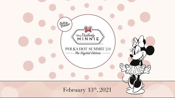 Polka Dot Summit