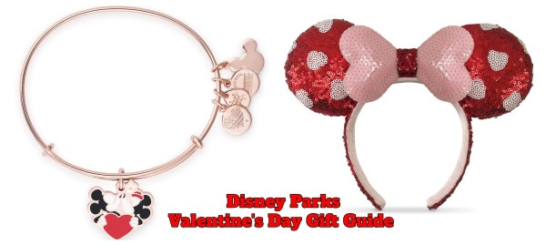 Valentine's Minnie Mouse Ears Alex and Ani Bracelet