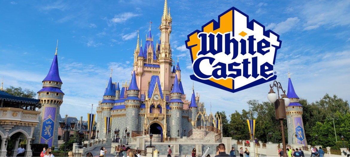 Construction is underway for world's biggest White Castle near Disney World
