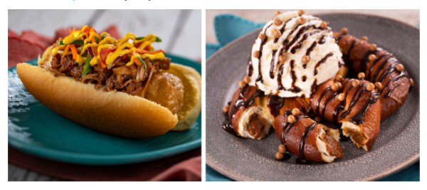 First Look at the Food & Drinks Coming to the 2021 Taste of EPCOT International Festival of the Arts 6