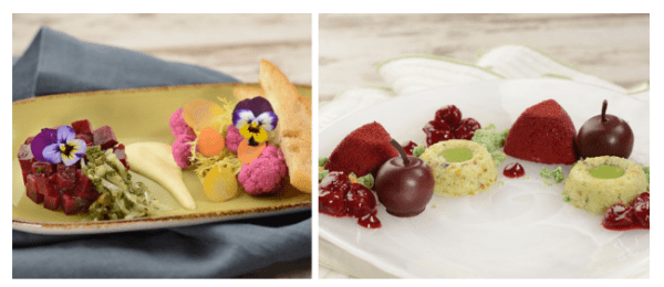 First Look at the Food & Drinks Coming to the 2021 Taste of EPCOT International Festival of the Arts 12