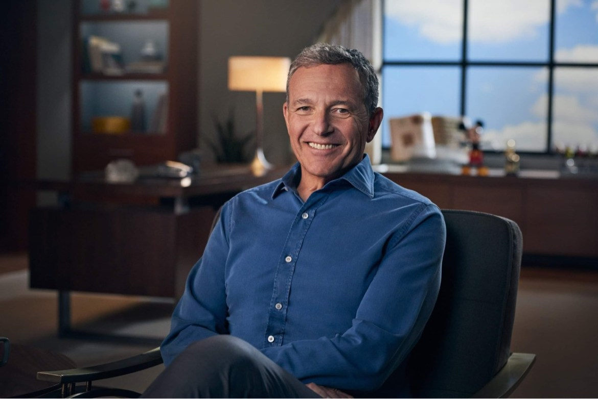 Bob Iger and Willow Bay Donating $5 Million to small businesses in Los Angeles