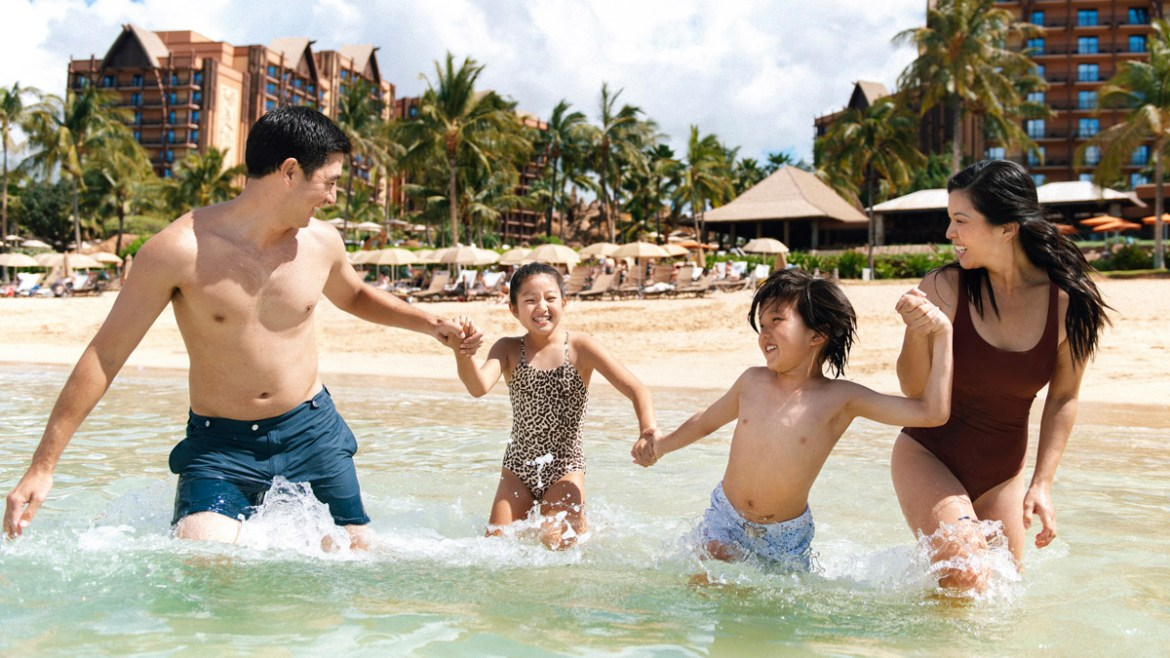 Aulani, a Disney Resort & Spa has a new Special Offer