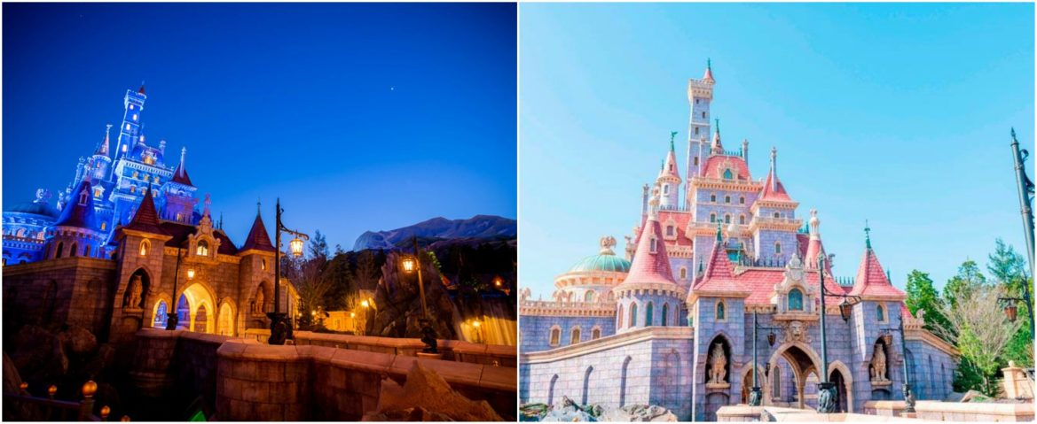 Tokyo Disneyland reducing hours due to spike in COVID cases