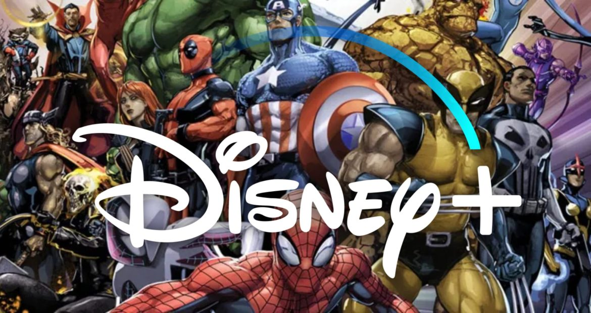 'Behind the Mask' Marvel Documentary Coming to Disney+