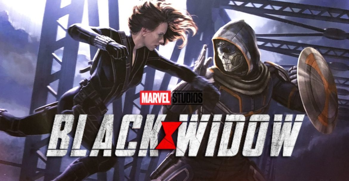 Marvel Studios Expected to Delay 'Black Widow' Premiere Again