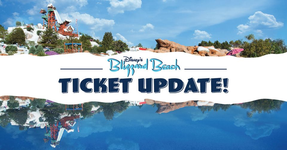 Disney's Blizzard Beach set to reopen on March 7th