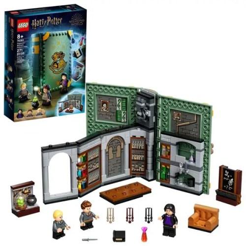 Harry Potter potions lego