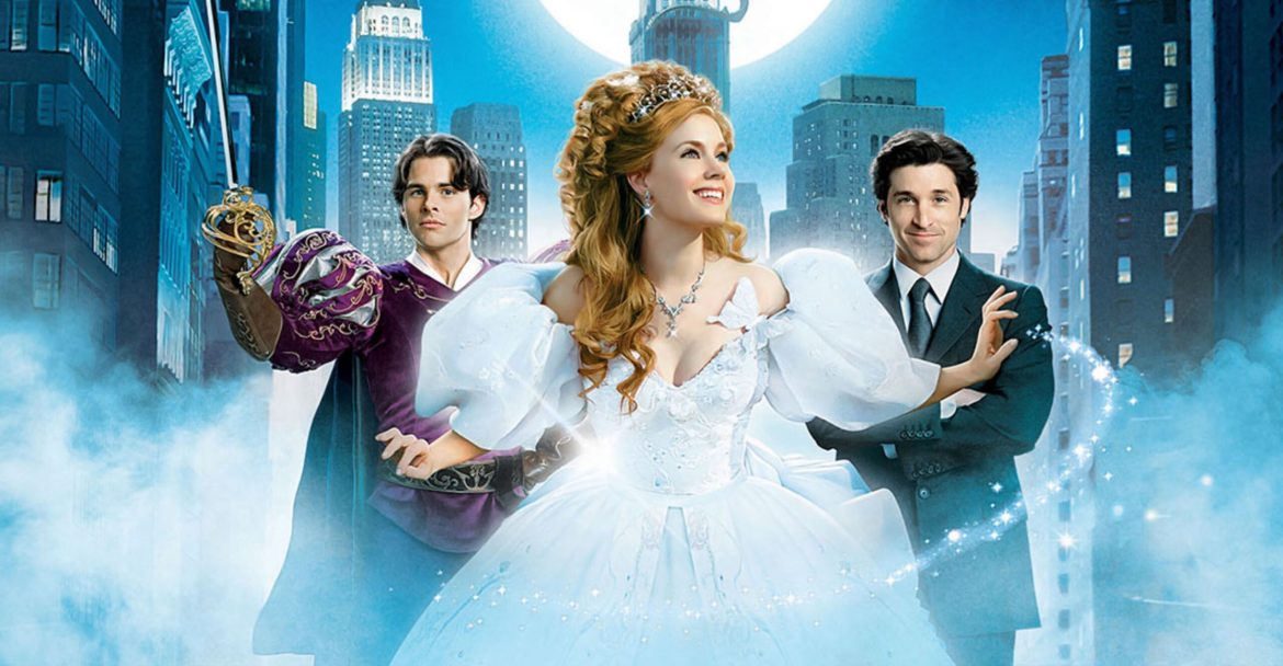 'Disenchanted' to Begin Filming in Ireland this Spring