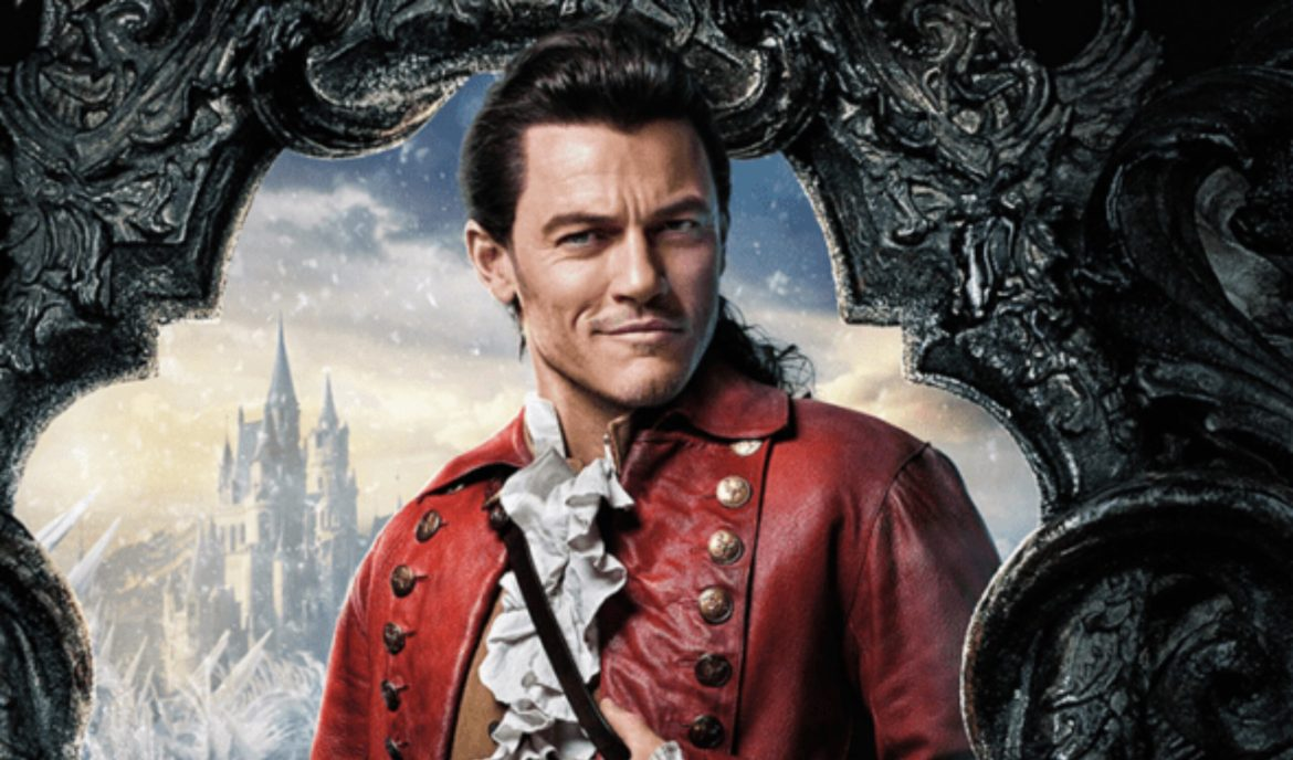Luke Evans Cast in Disney's Live-Action 'Pinocchio' Remake Starring Tom Hanks