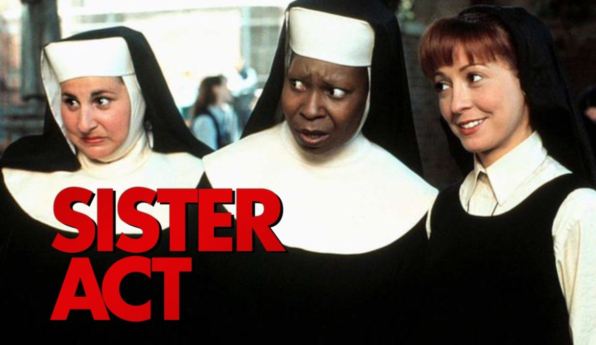 Kathy Najimy to Reprise Role for 'Sister Act 3' starring Whoopi Goldberg